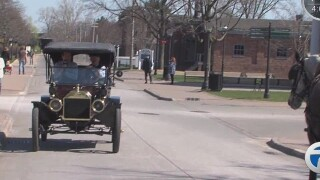 Family Free Day at Greenfield Village happening Nov. 14