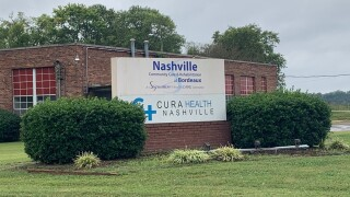 Nashville Community Care and Rehabilitation at Bordeaux