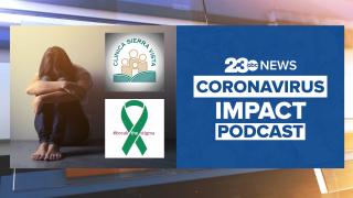 COVID-19 Podcast Episode 50