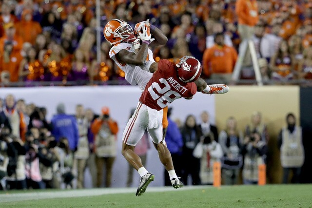 Photo Gallery: Top NFL draft prospects