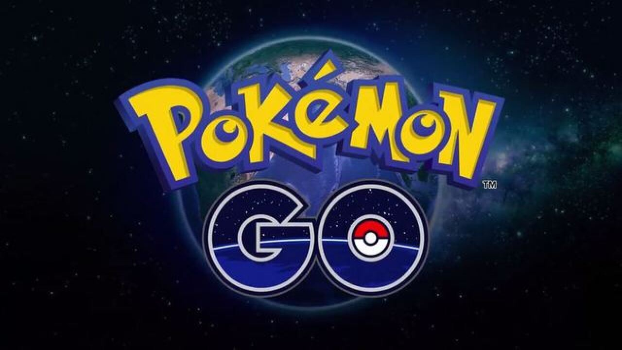 Pokemon Go leads to romance, breakups