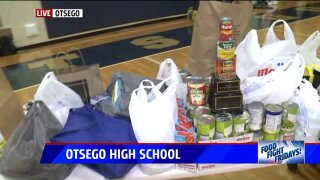 Food Fight Fridays: Otsego High School