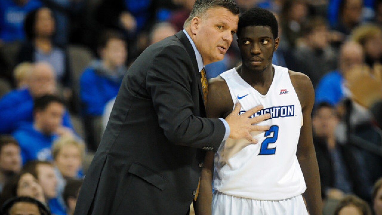 Khyri Thomas will hire an agent, remain in NBA Draft