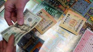 $1M, $2M winning Mega Millions tickets sold in Michigan