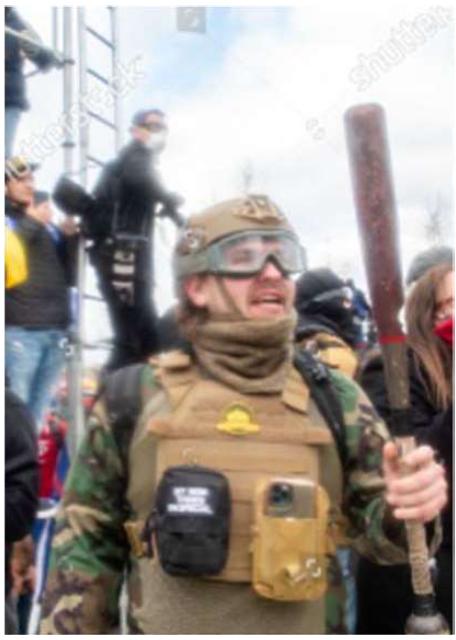 Robert Gieswein_Capitol riot 2