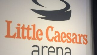 Lawsuit challenging public funding for Detroit's Little Caesars Arena dropped