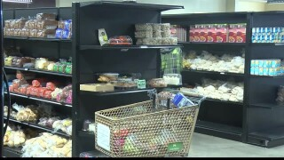 Missoula Food Bank thankful for holiday drive help