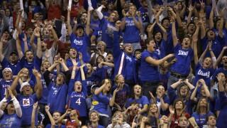 Kansas Late Night Basketball