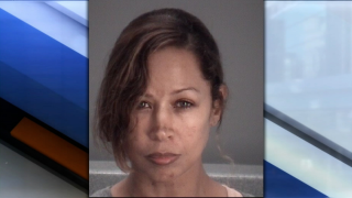 'Clueless' actress Stacey Dash has domestic battery charge dropped