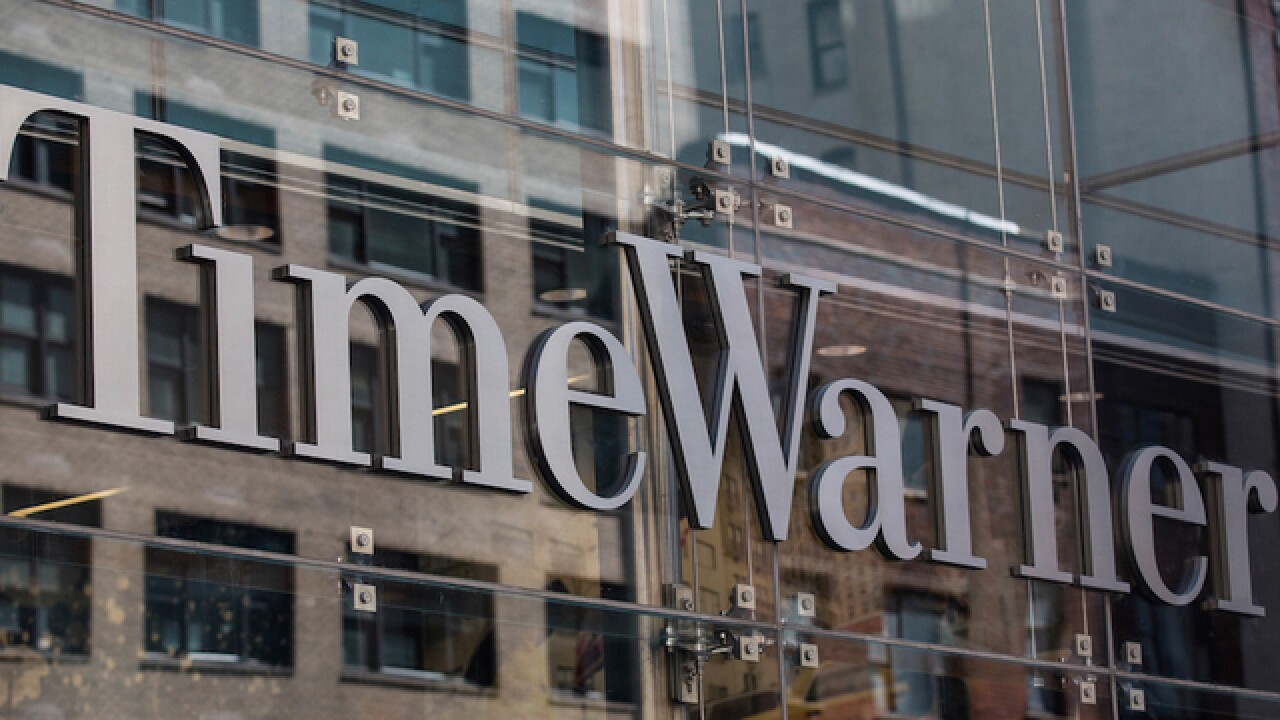 Time Warner Cable data may have been stolen