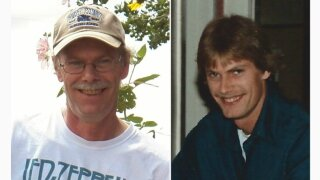 Obituary: David John Huttinga