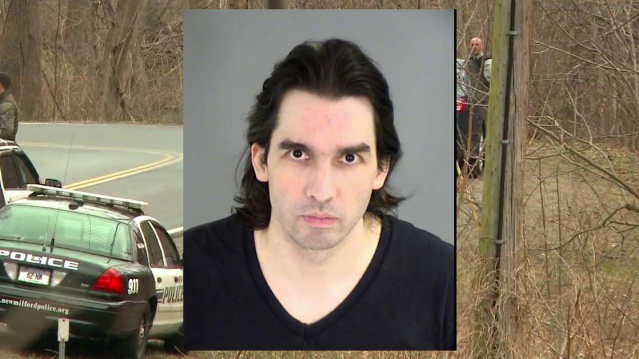 Man in Henrico incest case kills 3, including baby, before turning gun onhimself