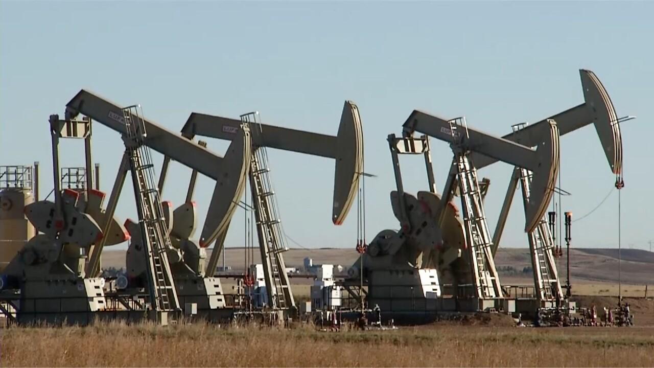 Bakken bummer: Oil industry still struggling with slumping prices