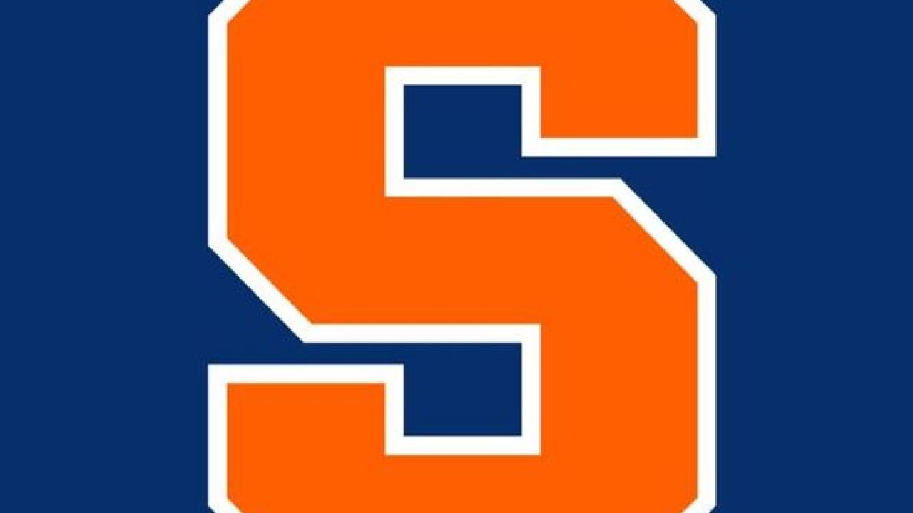 Want to travel to see Syracuse play?