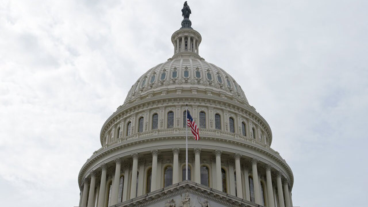 September spending deadlines loom as Congress returns