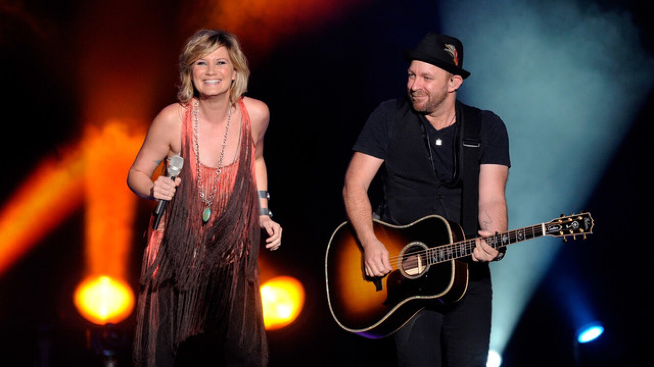 Sugarland heads to Del Mar for the San Diego County Fair