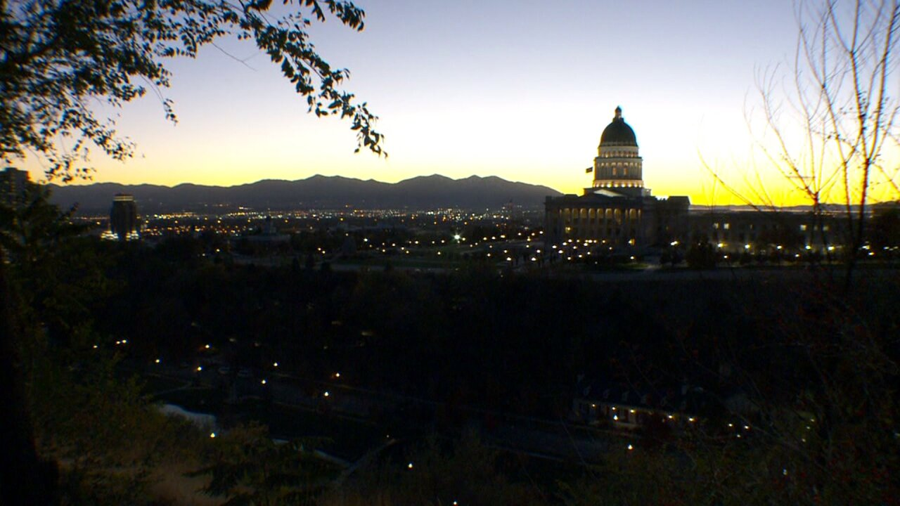 Your guide to dealing with the Utah StateLegislature