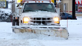 NKY snowfighters stand ready for winter weather