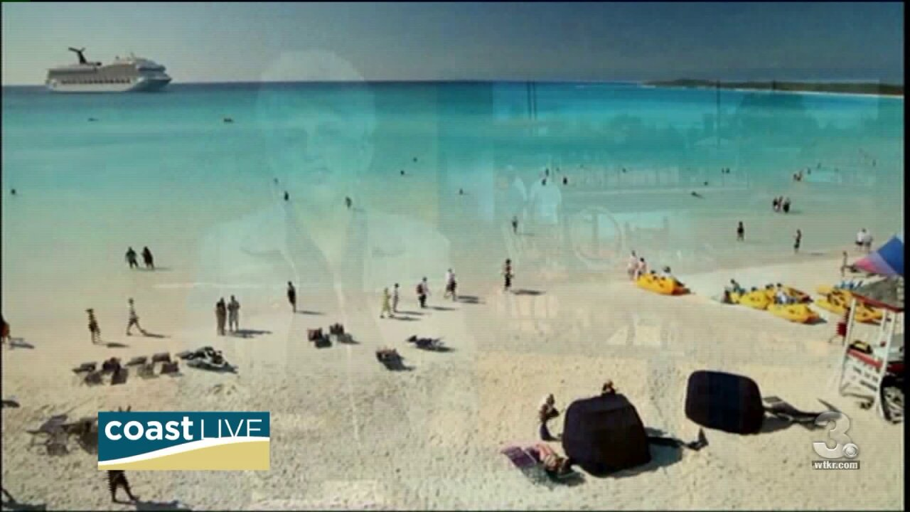 Advice for planning a great vacation with kids on CoastLive
