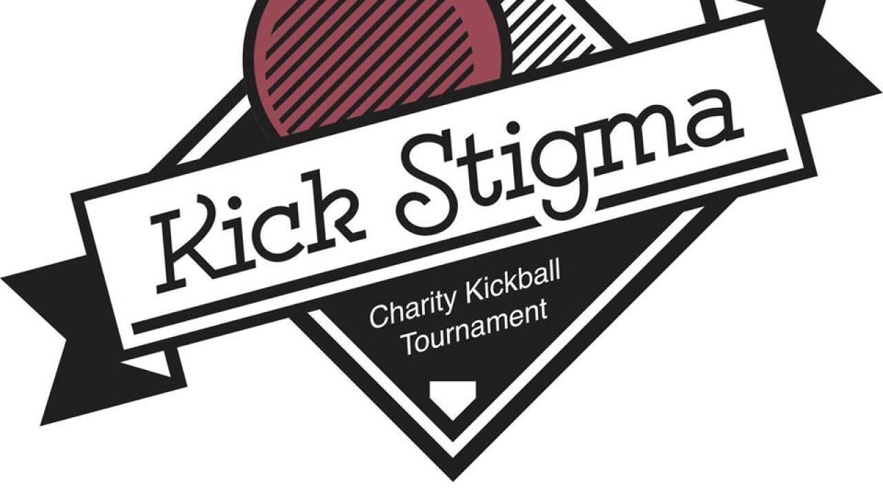 KickStigma Charity KickballTournament