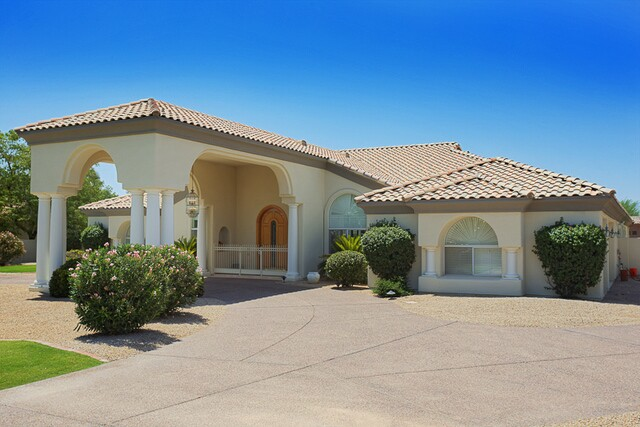 Pricey! Paradise Valley home on the market for $1,650,000