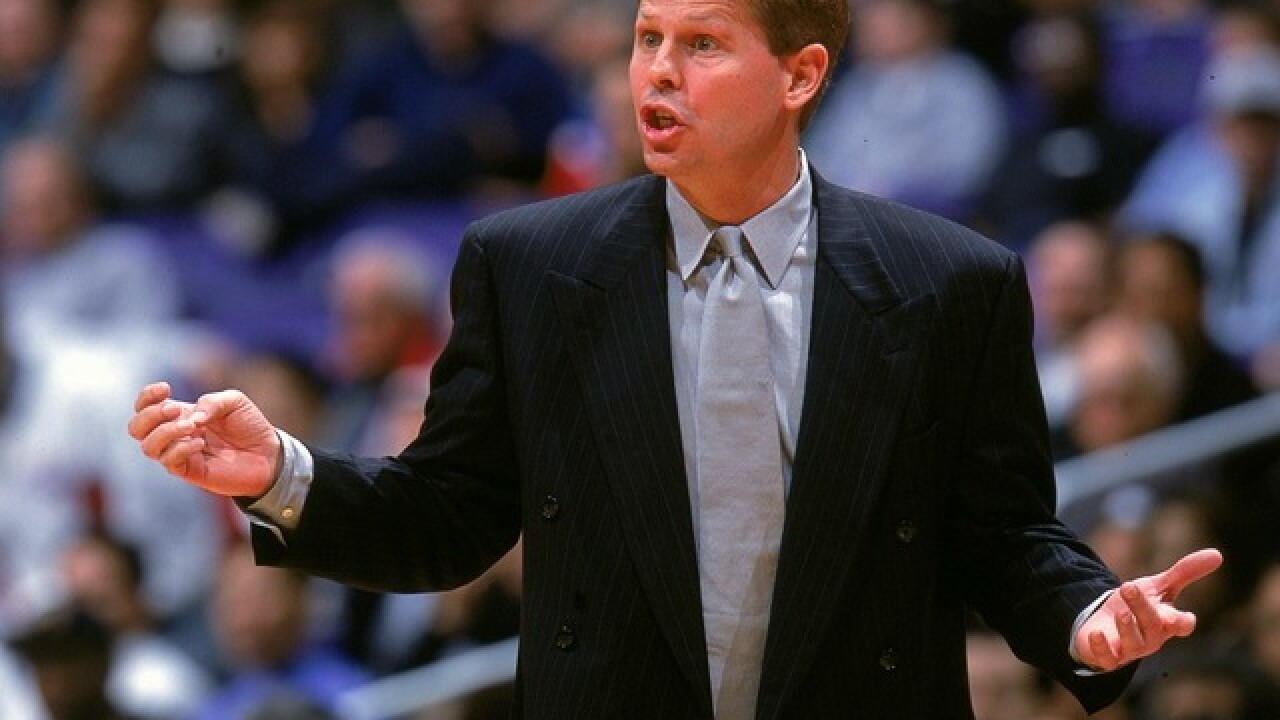 Son of former Suns player and coach Danny Ainge wins primary election in Utah