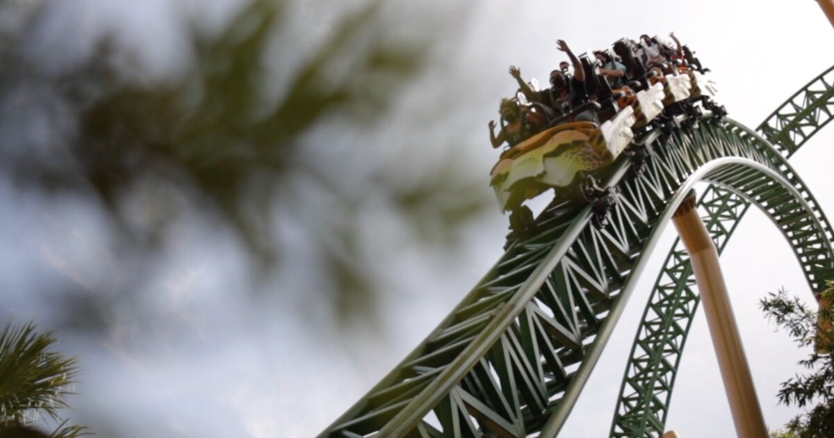 Busch Gardens virtual hiring events take place all May long