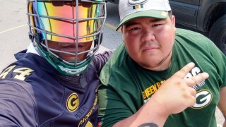 Packers superfans