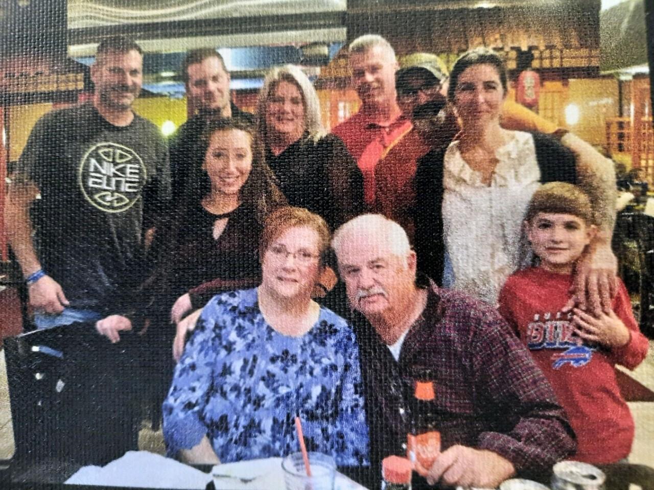 Mary Clark Family.jpg