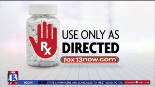 Use Only as Directed partners with local communities to help end opioid epidemic