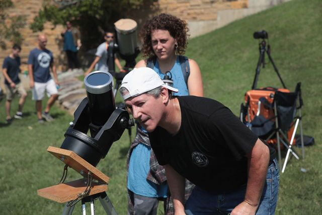 Total Solar Eclipse 2017: Photos from around the nation