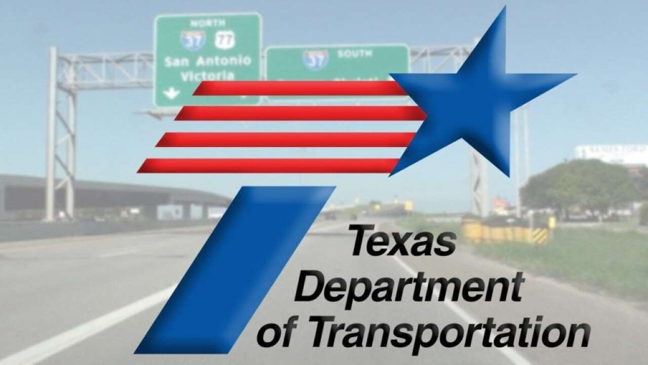 TxDOT announces SPID ramp reversal closures