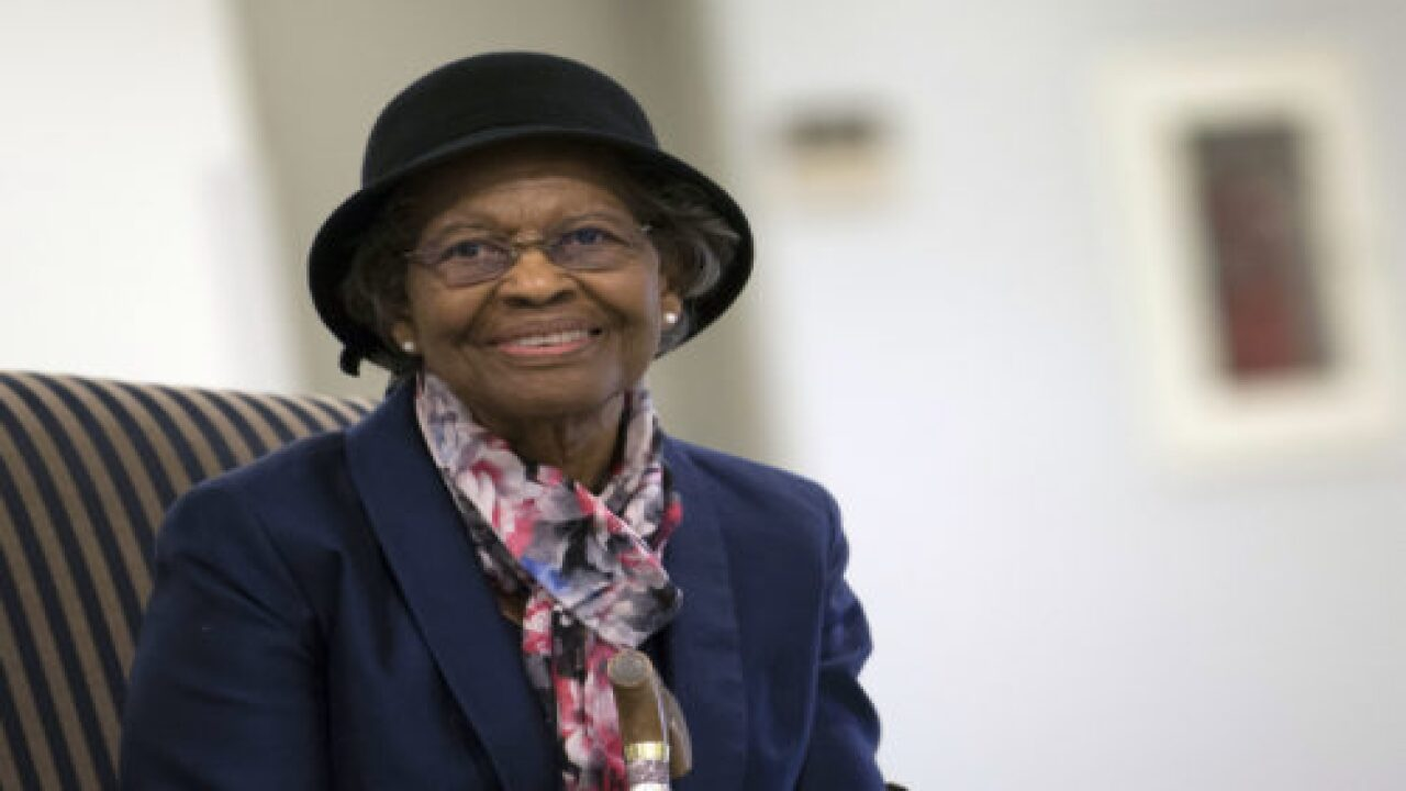 Meet Gladys West, The Black Woman Who Developed GPS Technology