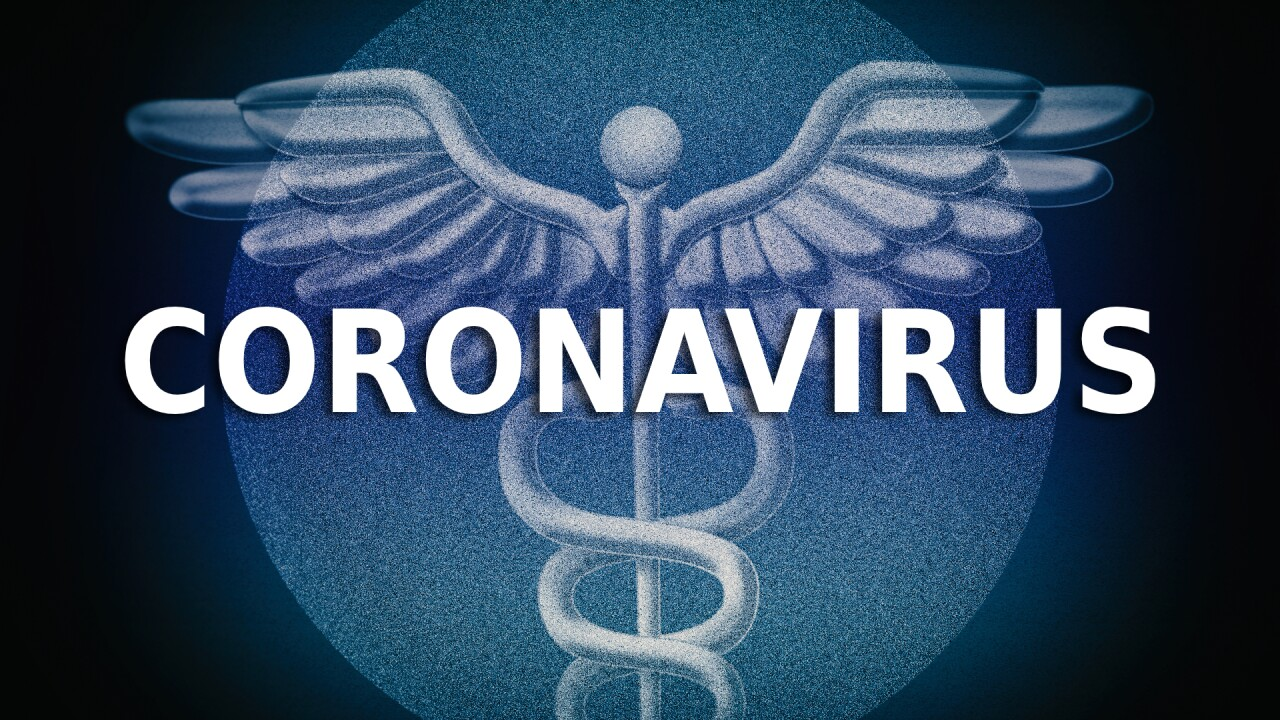 Oregon confirms case of coronavirus with no known travel connection