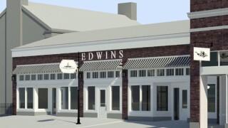 EDWINS Bakery