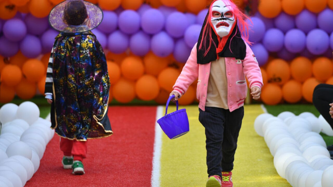 An Illinois school has 'canceled' Halloween, leaving some parents upset