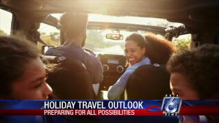 Start planning ahead for upcoming travel