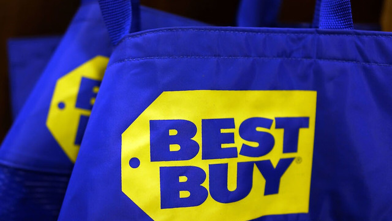 Best Buy to close all mobile standalone shops in the US