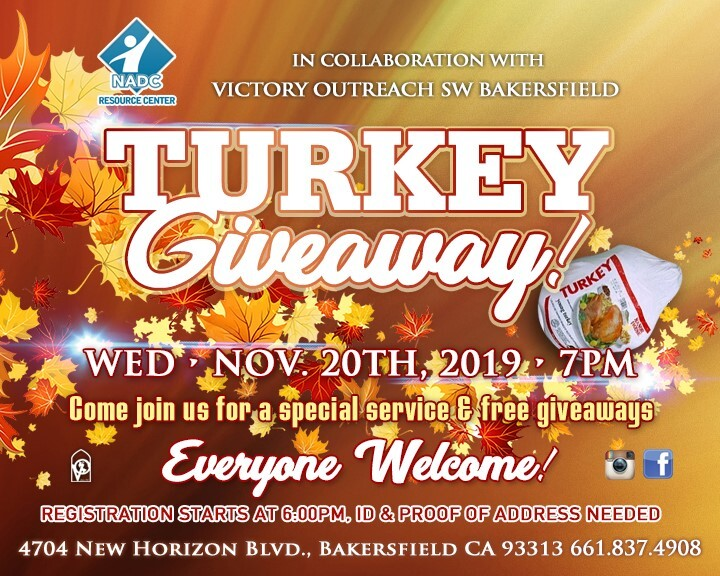 Turkey Giveaway 2020 Orange County For Christmas Local organizations to host free annual turkey giveaway