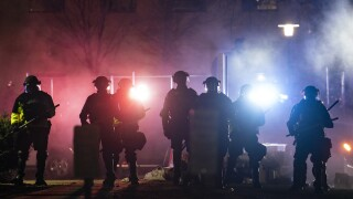 Police Shooting in Minnesota