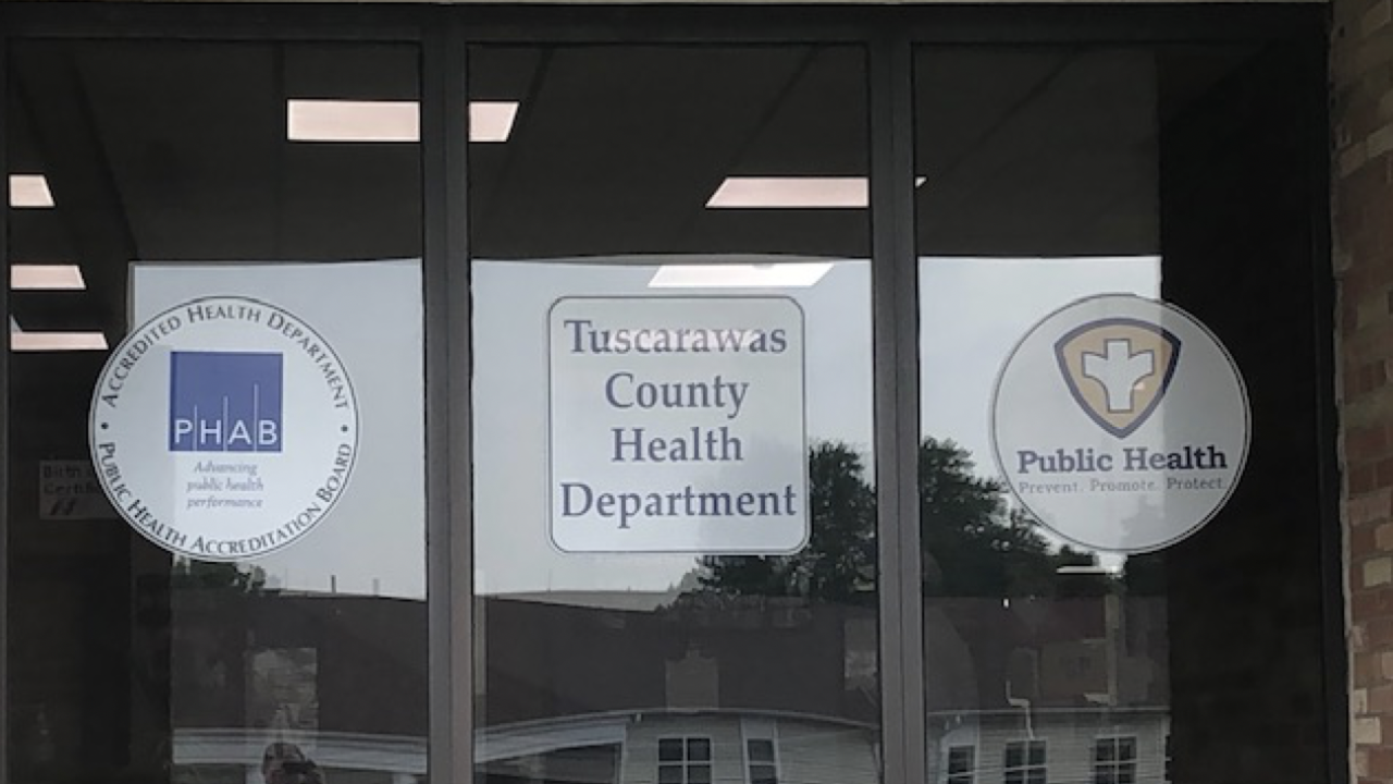 Tuscarawas County Health Department