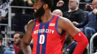 Detroit and Atlanta reportedly in trade talks over Andre Drummond