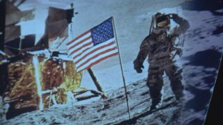 Celebrating 50 years since the moon landing