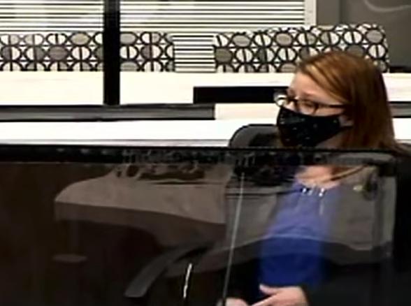 WITNESS 30, Melissa Seiffert, supervises biology at FDLE