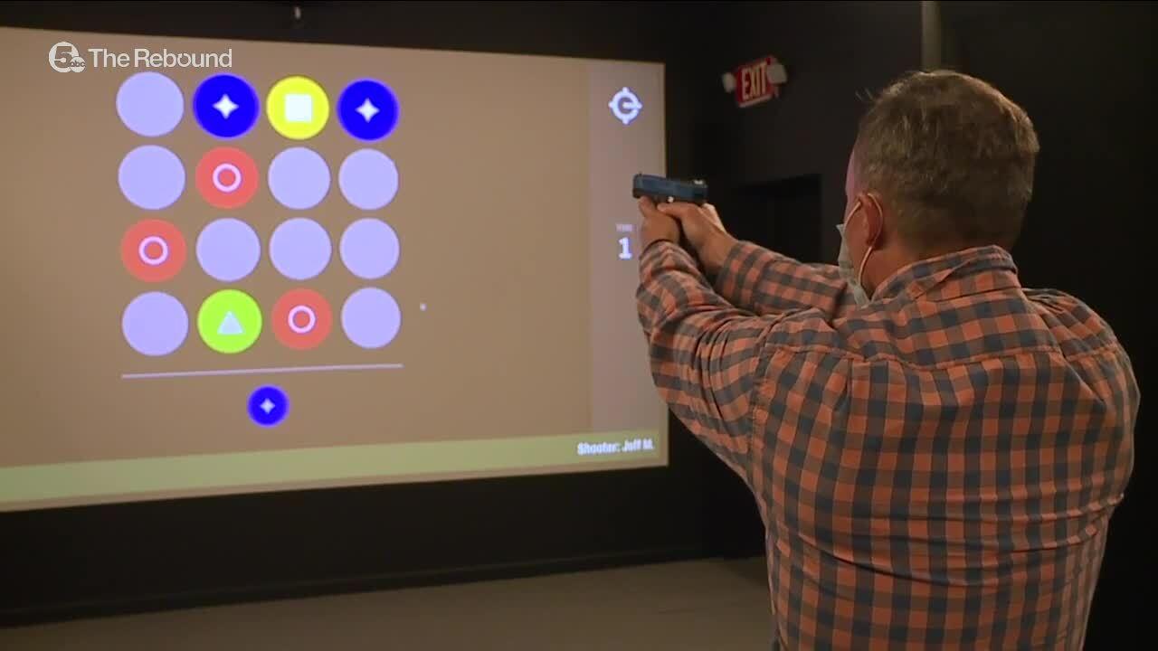 Engage Virtual Range