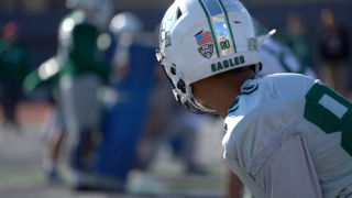 EMU football excited to be back on the field this fall