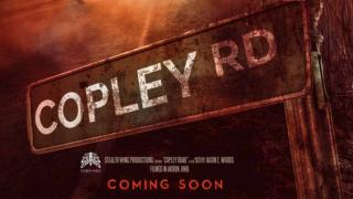 Copley Road movie