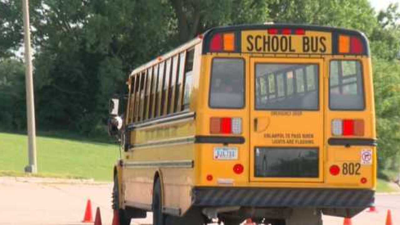 Council Bluffs looking for bus drivers