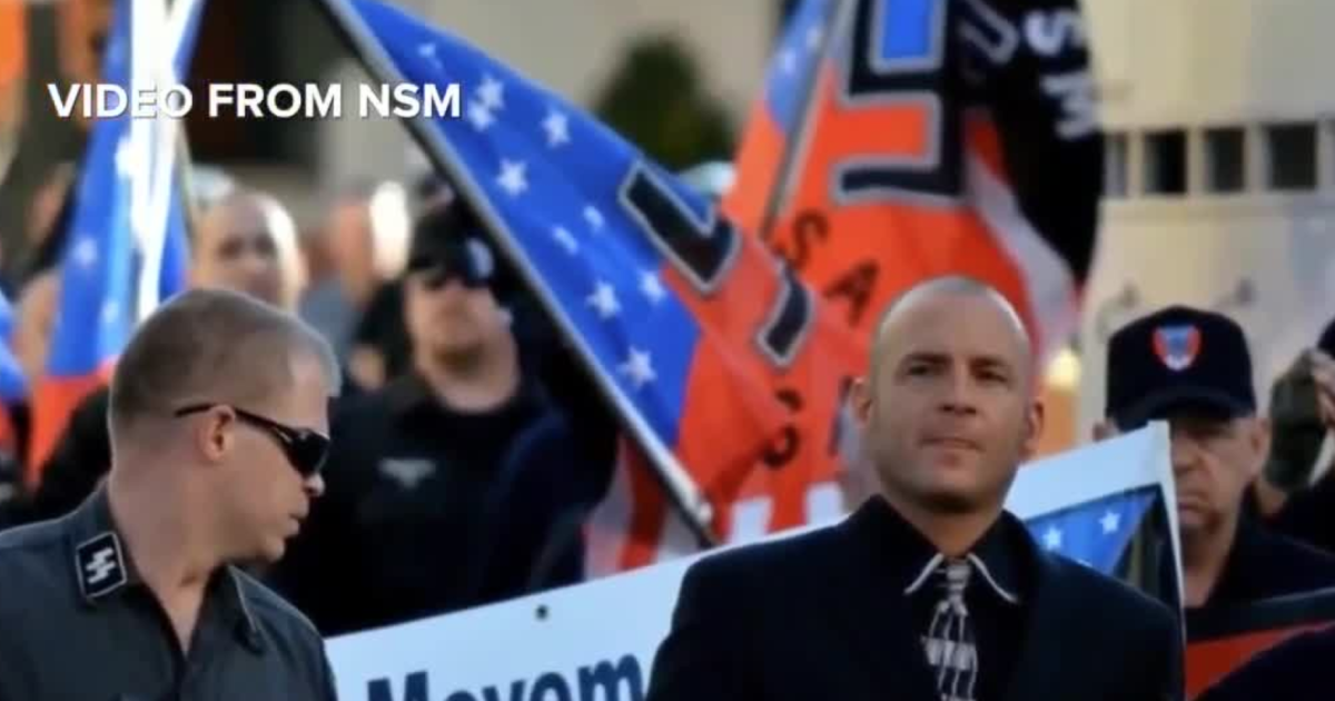 'The road from extremism to violence is a short road.' Former neo-Nazi weighs in on Whitmer plot