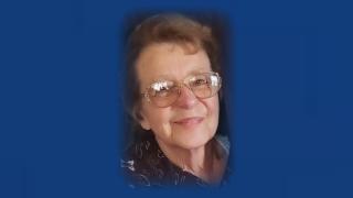 "Marlene ""Molly"" Merrick April 27, 1932 - July 9, 2021"